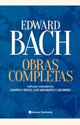 Papel OBRAS COMPLETAS (BACH)