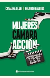 Papel MUJERES CÁMARA ACCIÓN