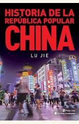 Papel HISTORIA DE LA REPÚBLICA POPULAR CHINA