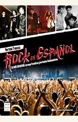 Papel ROCK EN ESPAÑOL