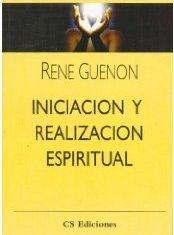 Papel INICIACION Y REALIZACION ESPIRITUAL