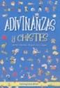 Libro Adivinanzas Y Chistes