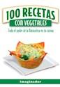 Libro 100 Recetas Con Vegetales