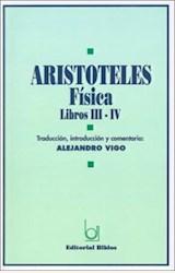 Papel FISICA LIBROS III - IV