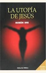 Papel UTOPIA DE JESUS, LA