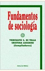 Papel FUNDAMENTOS DE SOCIOLOGIA