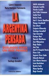 Papel ARGENTINA PENSADA, LA