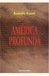 Papel AMERICA PROFUNDA