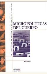 Papel MICROPOLITICAS DEL CUERPO