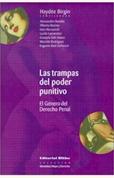 Papel TRAMPAS DEL PODER PUNITIVO, LAS
