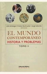 Papel MUNDO CONTEMPORANEO: HISTORIA Y PROBLEMAS, EL