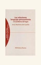 Papel PROBLEMA DEL LENGUAJE EN LA INVESTIGACION CIENTIFICA, EL