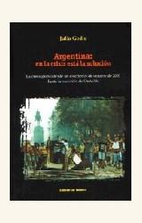 Papel ARGENTINA: EN LA CRISIS ESTA LA SOLUCION(DEDALO)