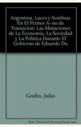 Papel ARGENTINA: LUCES Y SOMBRAS EN EL PRIMER AÑO DE TRANS...