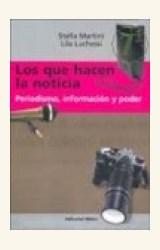 Papel QUE HACEN LAS NOTICIAS, LOS