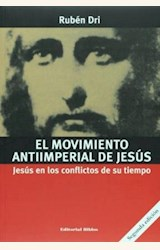 Papel EL MOVIMIENTO ANTIIMPERIALISTA DE JESUS