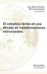 Papel COMPLEJO LACTEO EN UNA DECADA DE TRANSFOR, EL