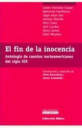 Papel FIN DE LA INOCENCIA, EL (ANTOLOGIA DE CUENTOS NORTEAM.S.XIX)