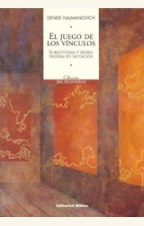 Papel JUEGO DE LOS VINCULOS, EL