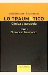 Papel TRAUMATICO, LO TOMO 1