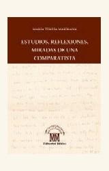 Papel ESTUDIOS, REFLEXIONES, MIRADAS DE UNA COMPAR