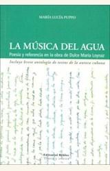 Papel MUSICA DEL AGUA, LA