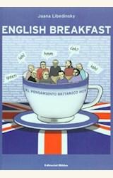 Papel ENGLISH BREAKFAST