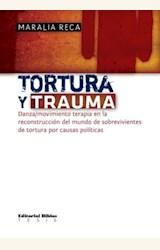 Papel TORTURA Y TRAUMA