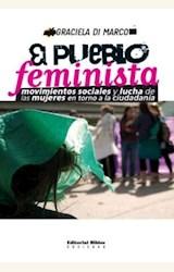 Papel EL PUEBLO FEMINISTA