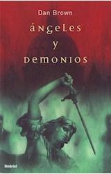 Papel ANGELES Y DEMONIOS - UM - ED.ARG.