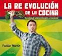 Libro La Re - Evolucion De La Cocina