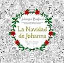 Libro La Navidad De Johanna