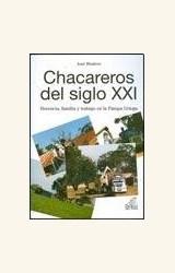 Papel CHACAREROS DEL SIGLO XXI