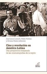 Papel CINE Y REVOLUCION EN AMERICA LATINA