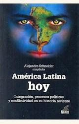 Papel AMERICA LATINA HOY