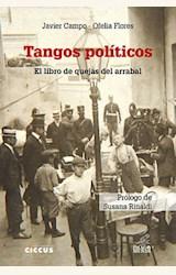 Papel TANGOS POLITICOS
