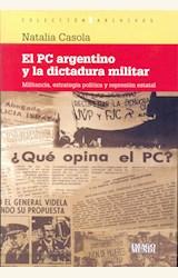 Papel EL PC ARGENTINO Y LA DICTADURA MILITAR