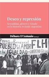 Papel DESEO Y REPRESION