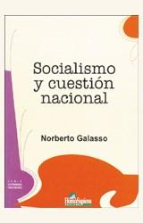 Papel SOCIALISMO Y CUESTION NACIONAL