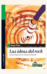 Papel LAS IDEAS DEL ROCK