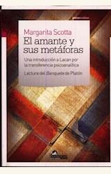 Papel EL AMANTE Y SUS METAFORAS