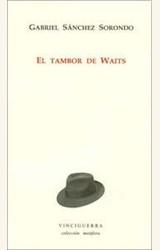 Papel EL TAMBOR DE WAITS