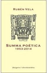 Papel SUMMA POETICA 1953 - 2014