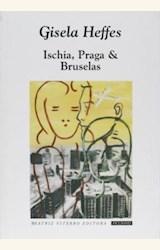 Papel ISCHIA, PRAGA Y BRUSELAS  11/05