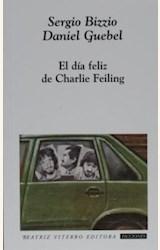 Papel DIA FELIZ DE CHARLIE FEILING, EL 10/06