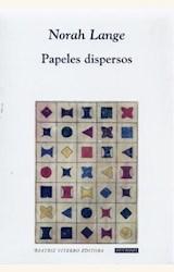 Papel PAPELES DISPERSOS