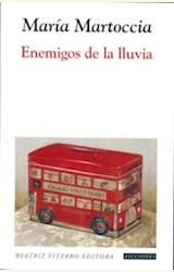 Papel ENEMIGOS DE LA LLUVIA