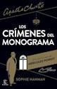 Libro Los Crimenes Del Monograma