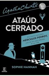 Papel ATAÚD CERRADO