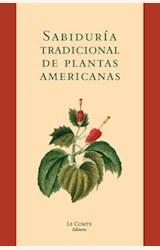 Papel SABIDURÍA TRADICIONAL DE PLANTAS AMERICANAS